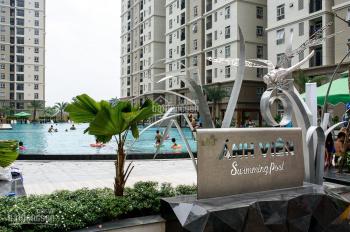 Bán căn hộ Gia Hòa, mẫu C, DT 70m2, 2PN, 2 ban công giá 2.3 tỷ. LH 0909113585