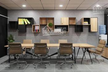 Cho thuê văn phòng tại Cityland, Gò Vấp 30m2 giá 5,5tr/th có máy lạnh và thang máy