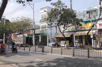 Bán nhà MT Kênh Tân Hoá, DT 5.1x21m, Tân Phú, 15.7 tỷ, 1 trệt 2 lầu