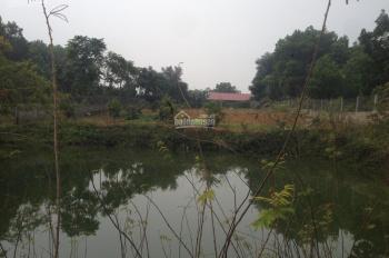 Em cần bán lô đất view hồ đẹp mộng mơ