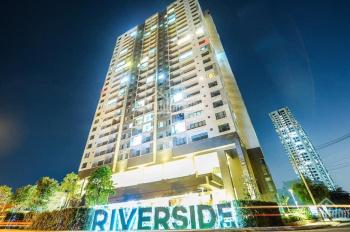Cho thuê An gia Riverside 69m2 view sông giá 9 triệu/tháng - 0911 20 44 55 Ms.Phượng