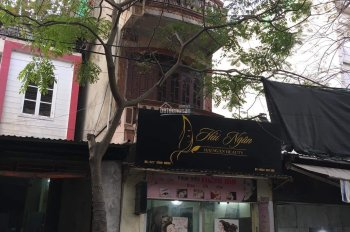 Chính chủ cần bán nhà 3 tầng mặt phố Vĩnh Hưng, quận Hoàng Mai, Hà Nội
