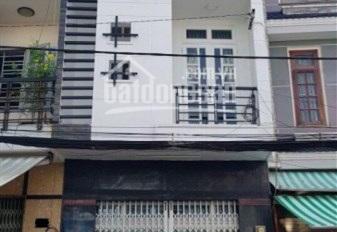 Nhà mặt tiền kinh doanh Lê Văn Việt, P.Tân Phú, Q9.