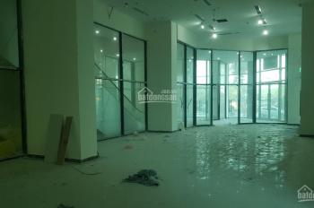CĐT cho thuê sàn TM tầng 1 chung cư Roman Plaza, Tố Hữu (đã hoạt động, DT đa dạng) LH: 0834508383