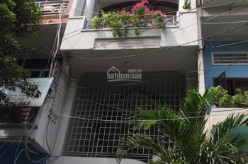 Chính chủ bán nhà 149/33 Bành Vân Trân, p7 Tân Bình. DT: 4x14m, 3 lầu, giá chỉ 8.5 tỷ