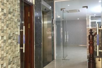 Bán nhà mặt phố Vũ Phạm Hàm, Cầu Giấy, 150m2 x 7T, thang máy, nội thất 5 sao, kinh doanh tốt, 42 tỷ