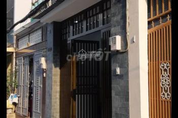 Nhà mới, HXH đ.Nguyễn Hữu Tiến, q.Tân Phú, full nội thất, 10Tr/Th. LH: 0903834245