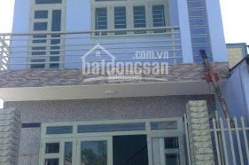 Bán nhà 1T1L đường Nguyễn Ảnh Thủ, Quận 12, DT 65m2, sổ hồng riêng , Giá 1.5 tỷ sổ hồng riêng