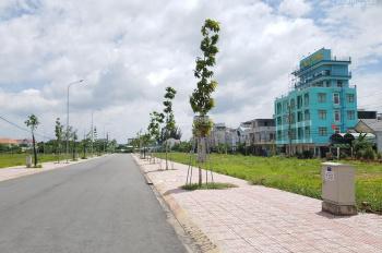 Đất sổ đỏ thổ cư ngay chợ Hóa An, TP. Biên Hòa, Đồng Nai, LH: 0942.841.290