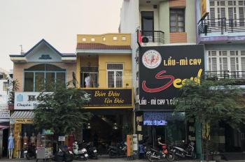 Bán nhà mặt tiền Lê Trọng Tấn, P. Sơn Kỳ, Tân Phú: 4x18.5m vuông vức, 1 lầu, giá 12.5 tỷ