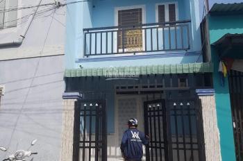 Cần bán căn nhà ngay thị trấn Chơn Thành, MT đường nhựa, giá 650 triệu, SHR, thổ cư, 0909.817.958