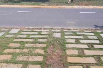 Bán đất nền sổ đỏ Lovera Park DT 5x20m (100m2) khu dân cư Phong Phú 4 Bình Chánh