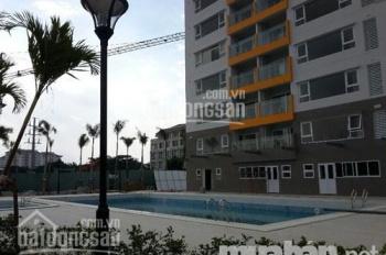 Bán căn hộ chung cư Ehome 5 quận 7, Dt 68m2, tầng cao, view sông hồ bơi, giá 2.430 tỷ