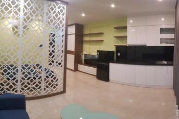 Cho thuê gấp căn hộ Studio full nội thất tại dự án D'cappital giá 10,5tr/ tháng, LH 0989968390