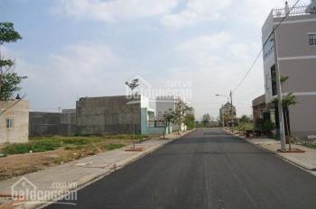 Bán nhanh giá rẻ miếng đất cạnh THPT Võ Văn Tần, chợ chiều Đức Hòa 210m2  1,25 tỷ