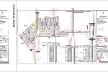 Bán đất mặt tiền DT 743, lô góc, SHR hạ tầng quy hoạch đầy đủ LH 0902 606 573