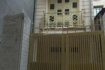 Chính chủ bán nhà Vạn Phúc, Ba Đình, Hà Nội