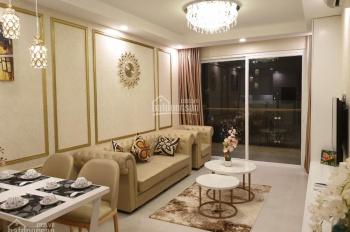 Gia đình bán gấp chung cư Tràng An Complex, dt 87,7m2, 2PN+ 1 đa năng, full đồ, giá 3 tỷ 650.