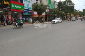 Chính chủ bán nhà phố đường Ngô Xuân Quảng, hai làn ô tô, giá 2.85 tỷ.