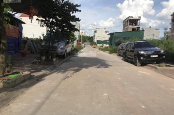 Chính chủ cần bán lô góc tại Đông Dư, diện tích 55m2, mặt tiền 5m, dài 11m, đường ô tô tránh nhau