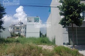 Chính chủ kẹt tiền bán gấp lô đất ngay xã Phạm Văn Hai, Bình Chánh, SHR, DT: 100m2, giá: 1.5 tỷ