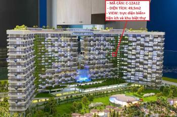 Mở bán đợt đầu dự án Cam Ranh Bay tại TP Hồ Chí Minh. Xem nhà mẫu LH 0907.59.42.45