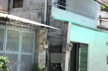 Bán nhà hẻm 4m 4/ Phùng Tá Chu. p.An Lạc A. dt 4,3x21,6m. Cấp 4. Giá 5,5 tỷ