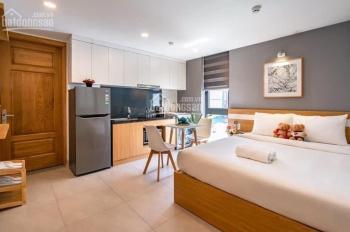 Cho thuê căn hộ tại đường Phùng Văn Cung, Phú Nhuận. Ngay ngã tư Phan Xích Long