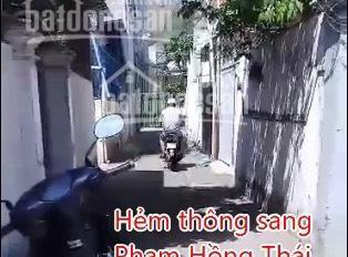 Bán đất đường Nguyễn An Ninh Vũng Tàu, đất full thổ cư