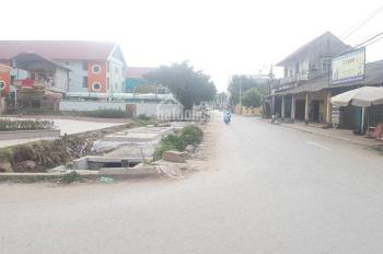Đất Đông Dư, Giá 23tr/m2, đường trước nhà rộng 2.5m thông thoáng. LH 0986253572