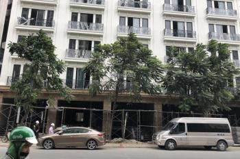 Bán suất ngoại giao lô góc shophouse dự án Dolphin Plaza mặt đường Trần Bình, kinh doanh siêu tốt