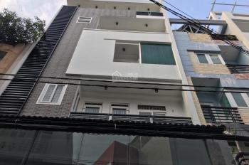 Bán nhà hẻm xe hơi, gần Cư Xá Lữ Gia, DT 4.2x14m, trệt 2 lầu, hợp đồng thuê cao, giá 8,2 tỷ