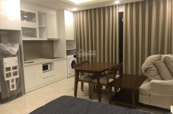 Cho thuê căn hộ Studio đầy đủ đồ chung cư D Capital tầng 37 giá 10tr/ tháng Lh Tuấn 0777398999