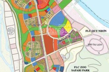 Chính chủ cần bán lại nền Nhơn Hội New City giá gốc CĐT 84m2 giá 1,5ty. LH: 0356717174