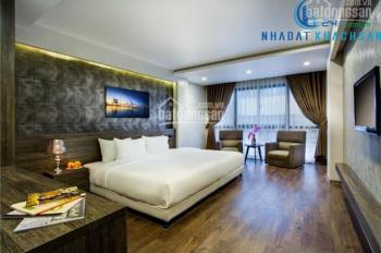 Cho thuê khách sạn 9 tầng Nguyễn Thị Định 95 phòng
