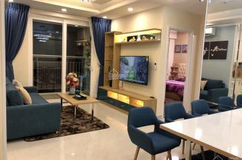 Saigon Mia dễ dàng mua 1PN 1WC 1.4 tỷ, 2PN 2.45 tỷ, 89m2 3.2 tỷ full nội thất vay ban 0939720039