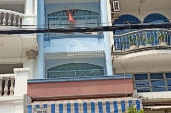 Bán nhà mặt tiền Phan Xích Long, P16, Q11, DT: 3,1x14m, 3 lầu, ST, 8,5 tỷ