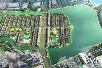 Bán Biệt Thự Song Lập View Sông Ngọc Trai Rẻ Nhất Dự Án Vinhomes Ocean Park