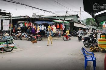 Về Hà Nội nên Bán đất 100m2 khu chợ đầu mối Lam Sơn. P.Phước Sơn, Tx.Phú Mỹ.