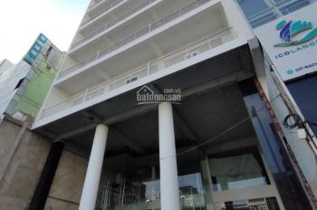 Cho thuê nhà 330m2, 7 lầu tại Bạch Đằng, Bình Thạnh