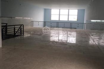 Cho thuê nhà mặt tiền đường Nguyễn Tri Phương, DT 5x18m, kinh doanh đa ngành, giá 75 tr/th