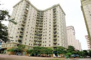 Bán chung cư Teco Linh Đông,Q.Thủ Đức, diện tich 80m2, 2pn