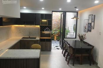 Bán nhà kiệt ô tô Tô Hiệu - nhà mới sang trọng- full nội thất, giá rẻ bằng lô đất - 0905 517 514
