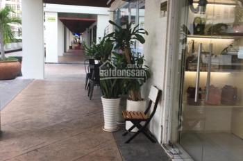 cho thuê shop tầng 2 sky garden 3. 35m2, giá 16 triệu/tháng, mặt bằng khu kinh doanh đông đúc