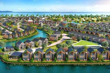 Biệt Thự vườn sinh thái Novaworld Hồ Tràm, giá 4.6 tỷ/căn, TT chỉ 690 Triệu/năm. LH: 0938 111 363