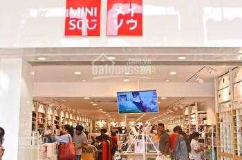 Cho thuê sàn thương mại Goldmark City 135 Hồ Tùng Mậu