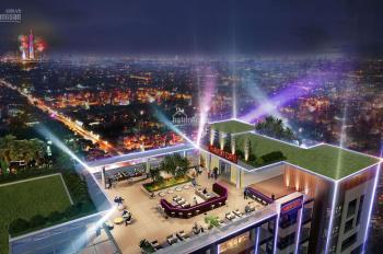 Cho thuê MBKD tầng 20 thuộc tòa nhà văn phòng phố TÔN THẤT TÙNG DT 500m2 view đẹp nhất quận Đống Đa