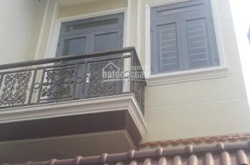 Bán nhà đường Phan Đăng Giảng, Bình Hưng Hòa, Bình Tân, giá tốt