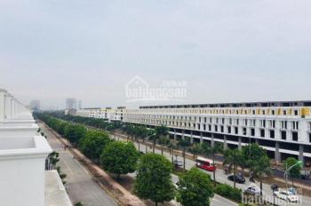 Cần bán nhanh lô đất C50 Geleximco mặt đường Lê Trọng Tấn nối Aeon Mall Hà Đông cực đẹp. 0964102866