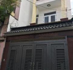 Bán nhà hẻm 29 Lê Đức Thọ, p7 khu sân tennis, khu văn phòng, DT: 5x16m, giá 8,3 tỷ